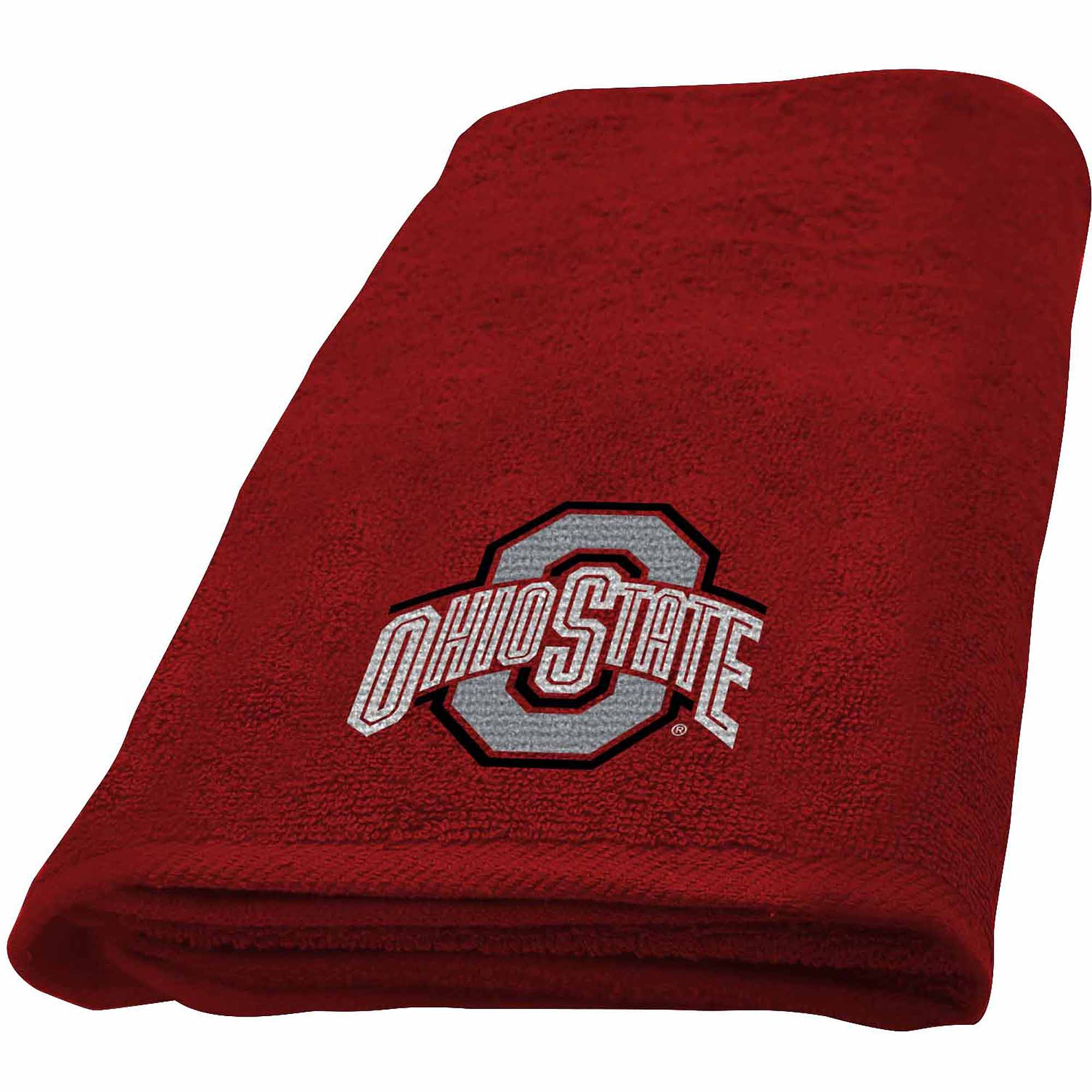NCAA Ohio State Hand Towel, 1 Each