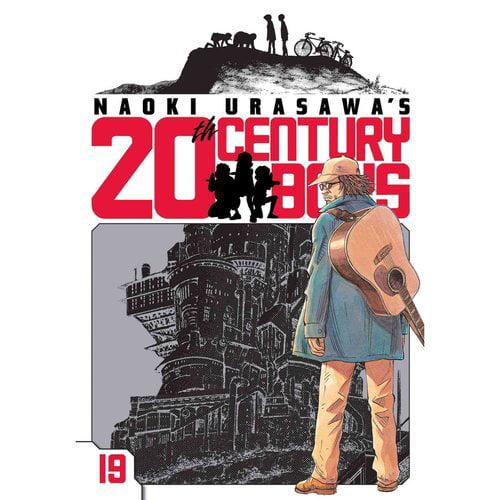 Naoki Urasawa's 20th Century Boys 19: The Man Who Came Back
