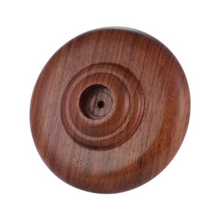 Cello Endpin Rest Stop Holder Anchor Protector Non-slip Pad Rosewood - image 5 de 6