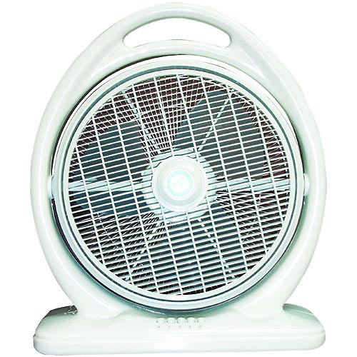 Sunpentown Box Fan  SF-1413