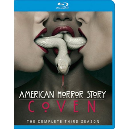 Halloween Horror Story (American Horror Story: Coven - The Complete Third Season)