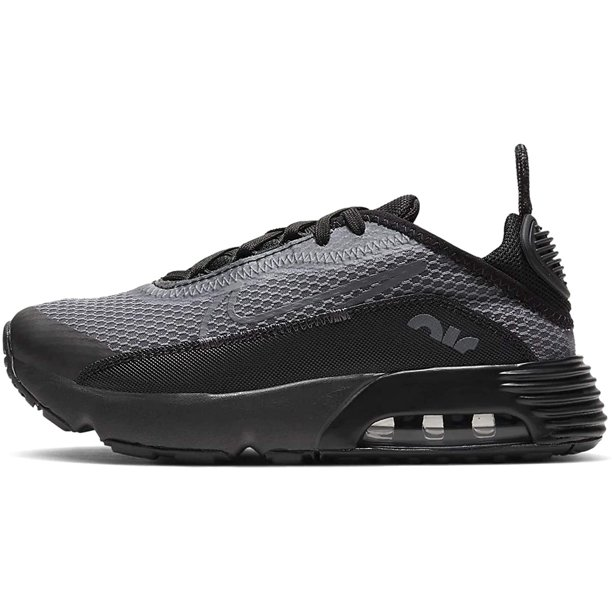 Nike Air Max 2090 Pvs Sneaker Nera Da Bambino CU2093-001 - Walmart ...