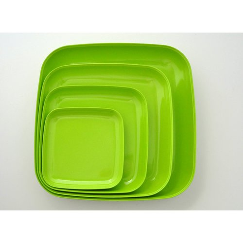 Yumi Eco Solutions Eco 4 Piece Dinner Plate