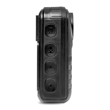 Pyle Compact Portable 1080p HD Infrared Night Vision Police Body Camera (2 Pack) - image 1 of 7