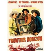 Frontier Horizon (DVD)