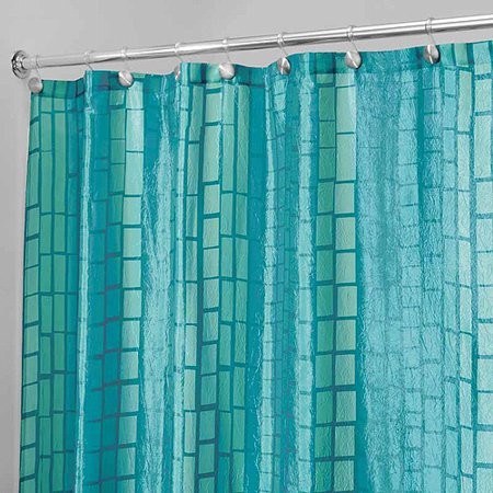 InterDesign Moxi Shower Curtain