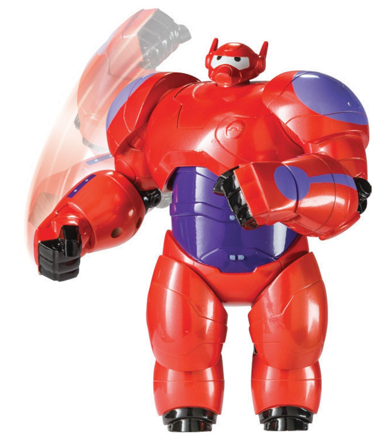 "6"" Baymax Action Figure By Big Hero 6 by"