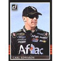 2018 Donruss #103 Carl Edwards Racing Retro 1985 Card