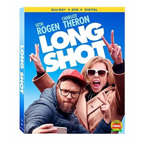 Long Shot (Blu-ray + DVD)