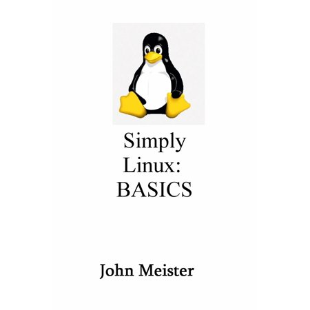 Simply Linux: Basics - eBook