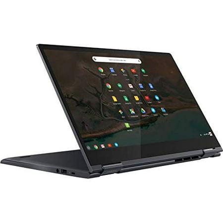 Lenovo Yoga C630 Touch Screen Chromebook 2019 Laptop 15.6 inch FHD Notebook, 4-Core Intel Core i5-8250U 1.6GHz, 8GB RAM,