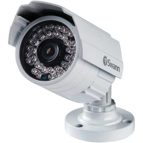 Swann SWPRO-842CAM-US 900TVL High-Resolution Security ...