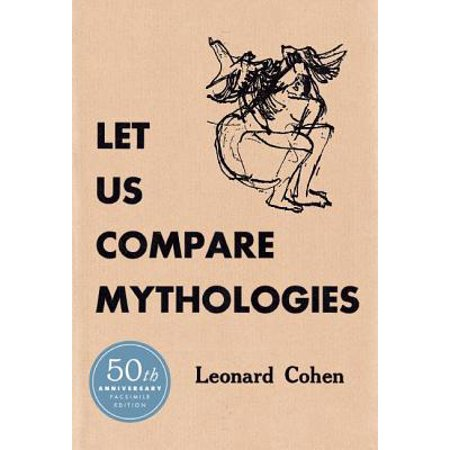 Let Us Compare Mythologies