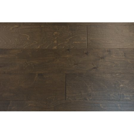 Alix Collection - Ali Collection Engineered Hardwood in Umber - 3/8