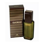Quorum Eau De Toilette Spray 3.4 Oz / 100 Ml for Men by Antonio Puig