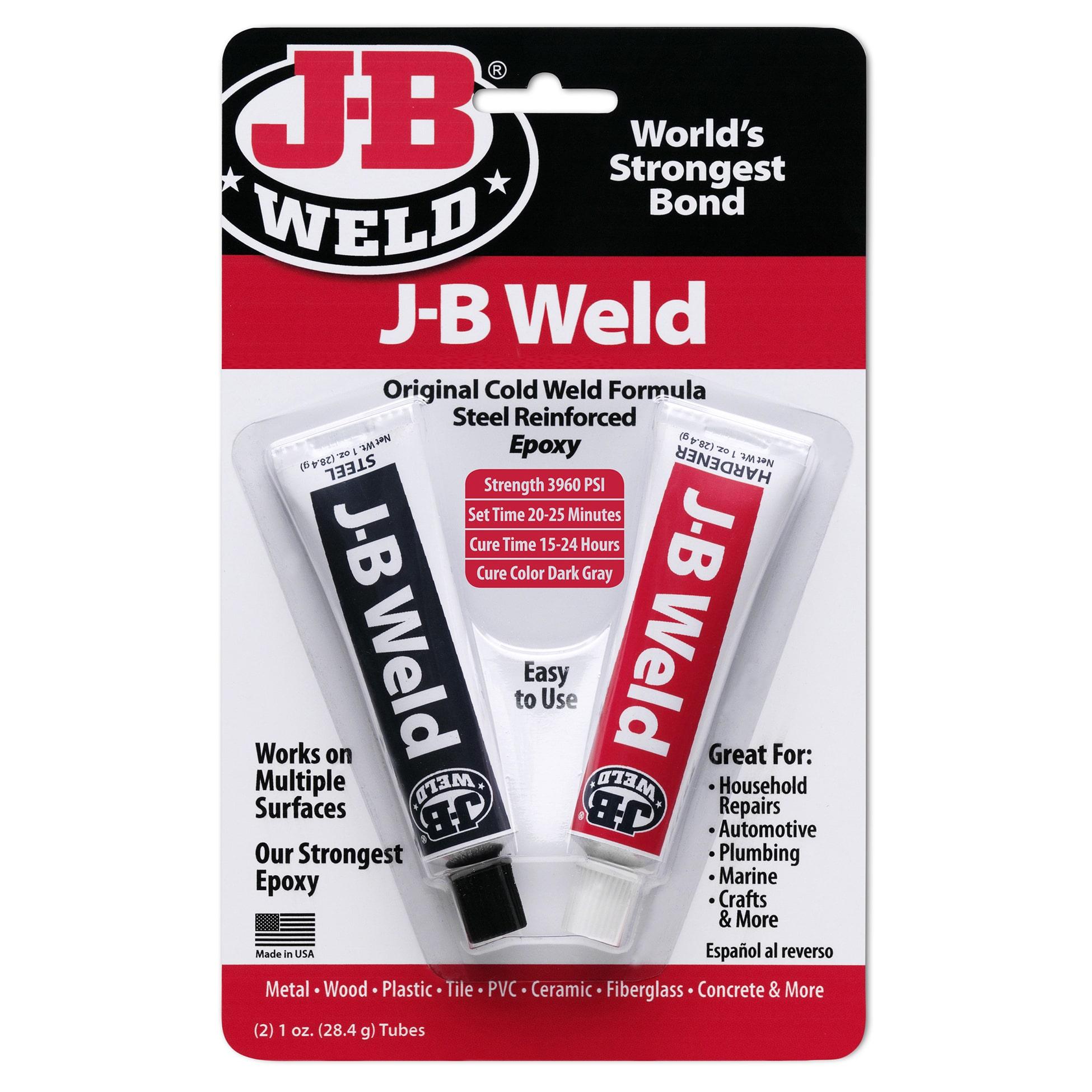 $2.42 (Reg $7.26) JB Weld JB O...