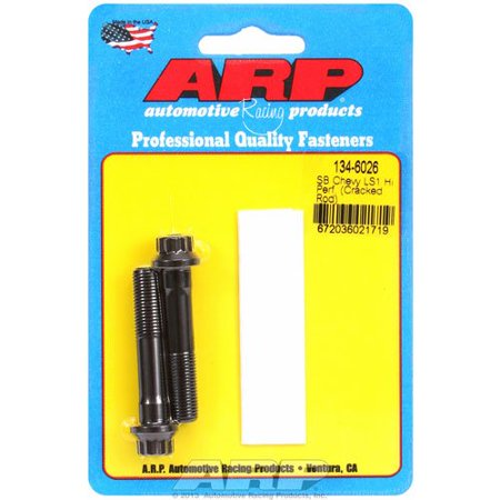 Arp Connecting Rod Bolts (ARP 134-6026 Connecting Rod Bolt Kit )