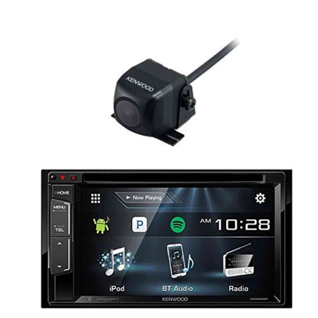 kenwood cmos 230 rearview camera. Black Bedroom Furniture Sets. Home Design Ideas