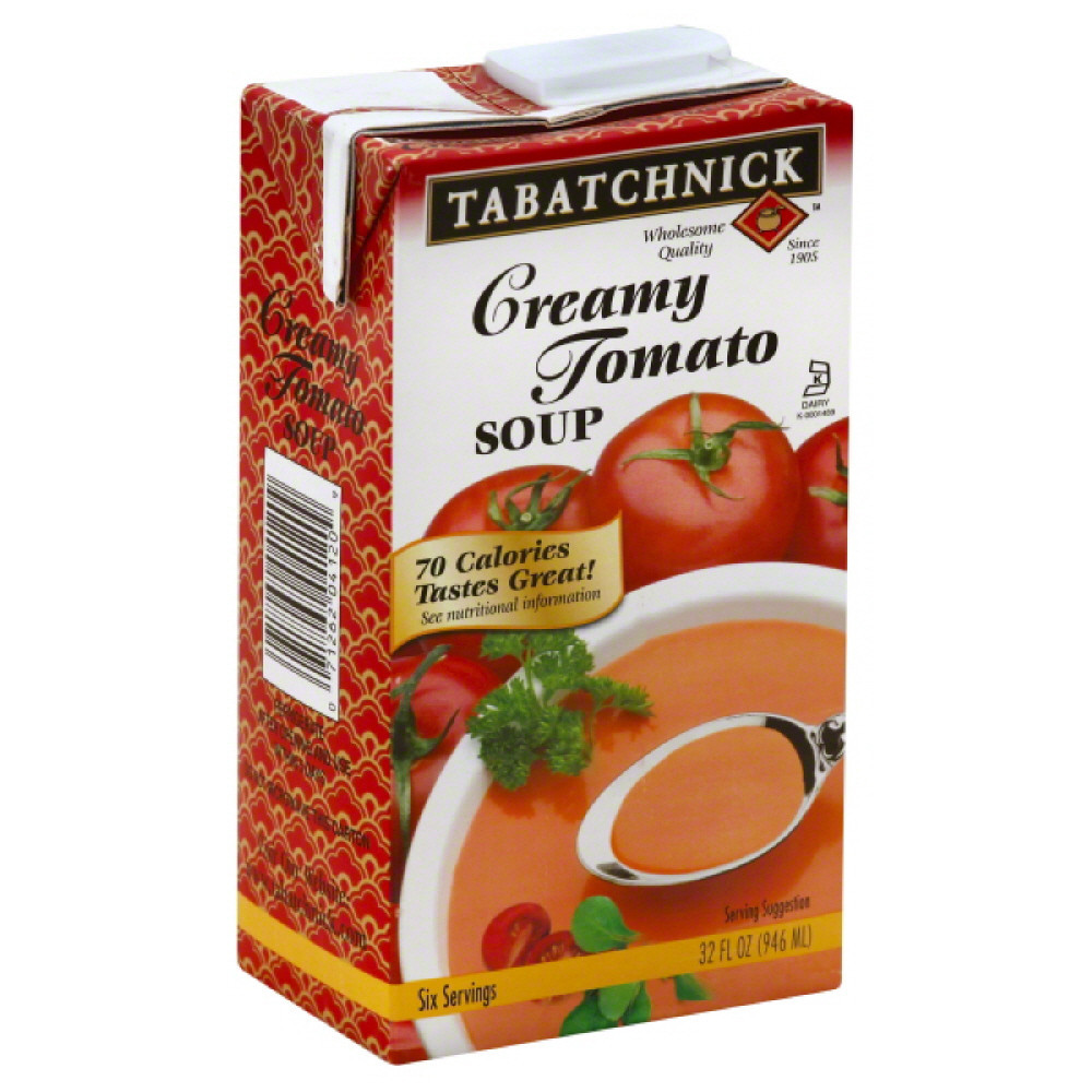 Tabatchnick Wholesome Organic Chicken Broth, 32 OZ (Pack of 12)
