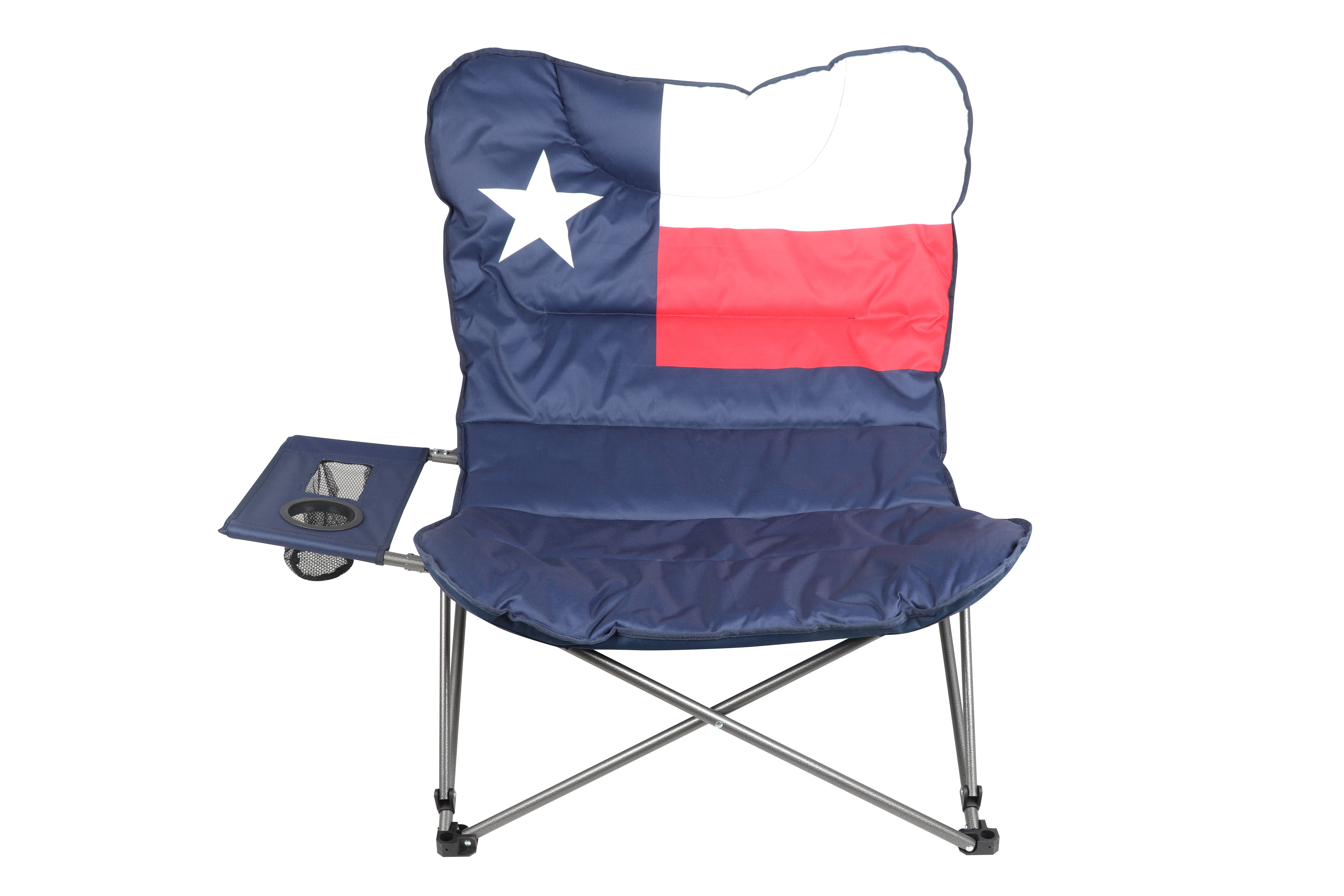 Ozark Trail Texas Flag Oversized Relax Chair