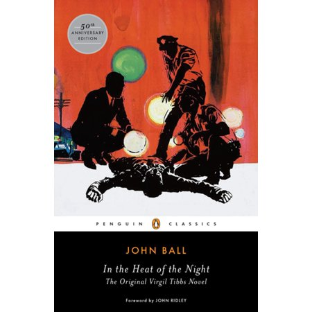 In the Heat of the Night - eBook