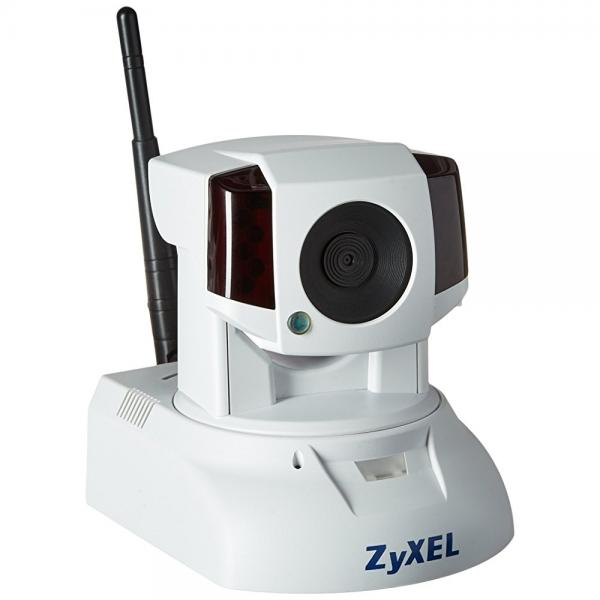 ZyXEL IPC2605N Network Camera by ZyXEL