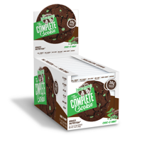 (Price/Case)Lenny & Larry's Complete Cookie 83542 Choc O Mint Complete Cookie 4 Ounce 6-12-4 Ounce