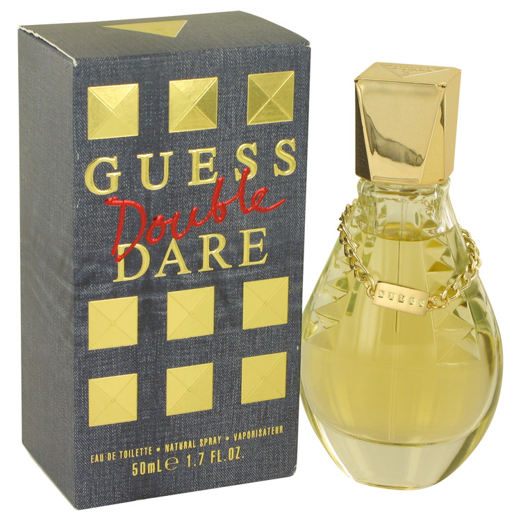 Guess Double Dare by Guess - Women - Eau De Toilette Spray 1.7 oz