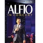 Alfio in Concert DVD [DVD] by