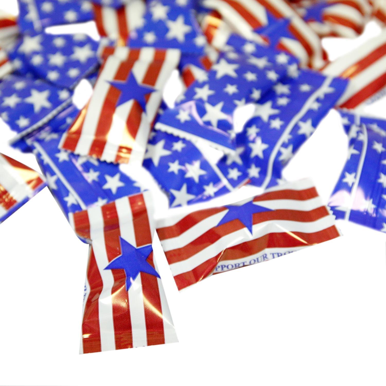 Patriotic Buttermints