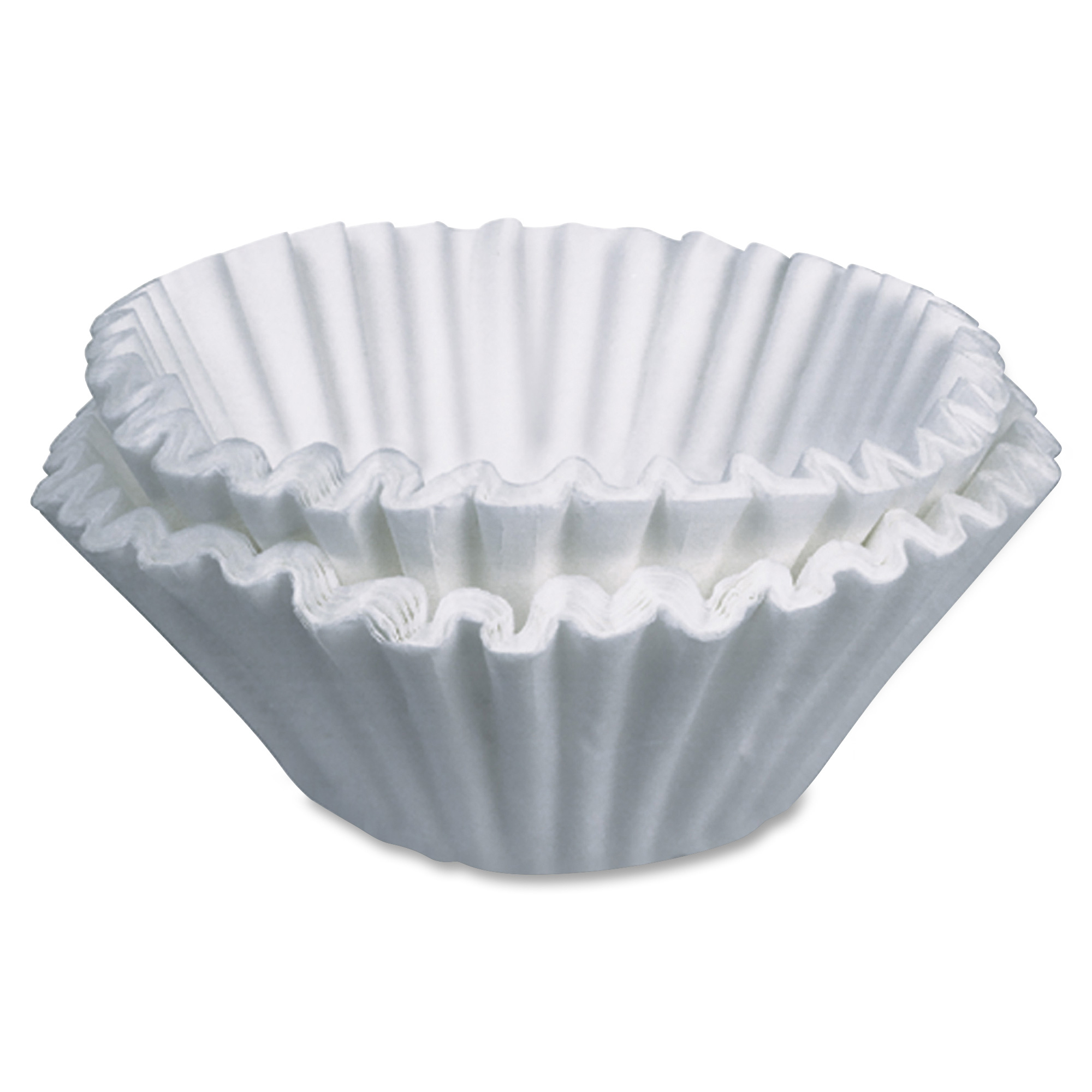 BUNN 8-12 Cup Coffee Filters, Bulk 1000 count, 20106 by Generic