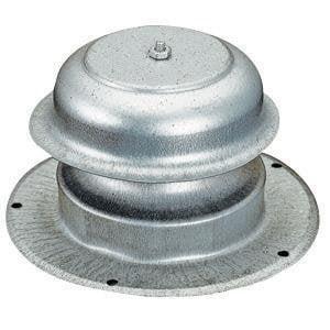 Ventline V2084 Roof Plumbing Sewer Vent - Metal