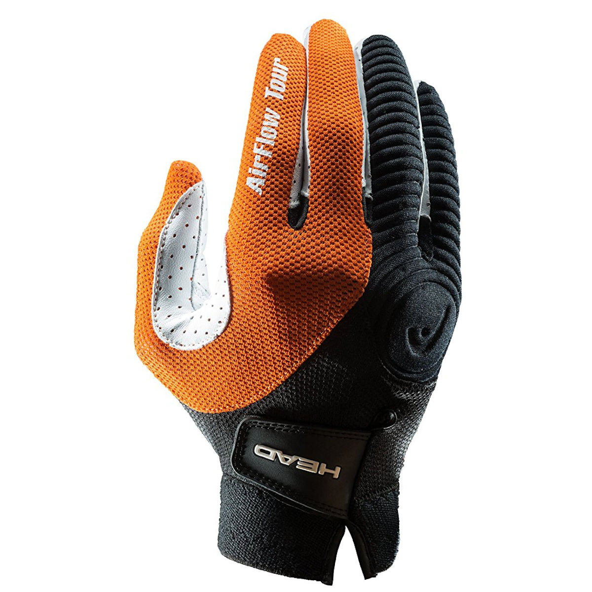 HEAD AirFlow Tour Racquetball Glove, Right Hand, X-Large by