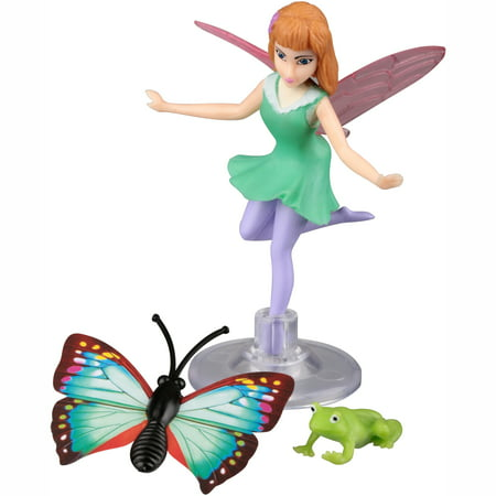 My Fairy Garden™ Isla & Freckles Toy 4 pc Box