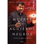 Muerte por agujeros negros - eBook