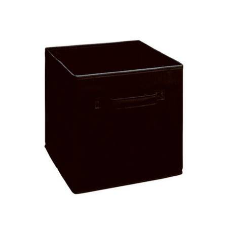 CLOSETMAID 784-00 11x10.5 Black Fab Drawer (Closet Maid Black Drawer)