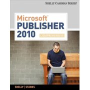 Microsoft  Pubisher 2010, Comprehensive