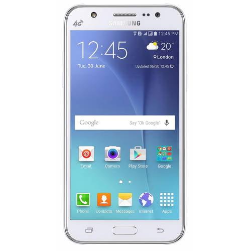 Samsung Galaxy J7 J700M 16GB GSM 4G LTE Android Smartphone (Unlocked)