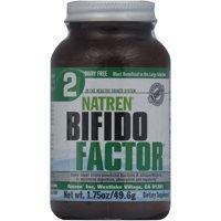Natren Bifido Factor Dairy Free, 1.75 OZ