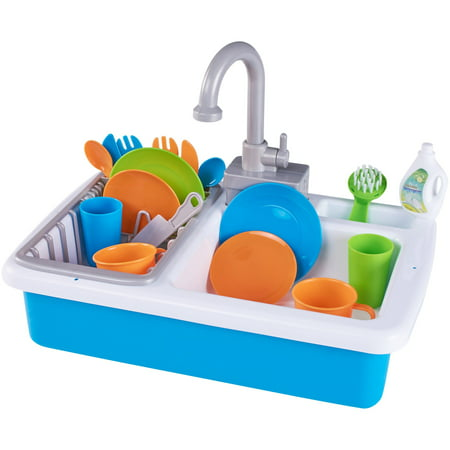 Play Kitchen Toaster (Spark. create. imagine. kitchen sink play set, designed for ages 3 and up)