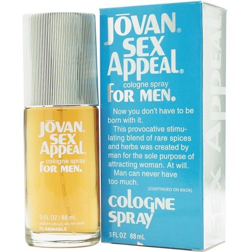 Sex Appeal Spray