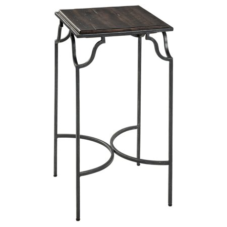 Cooper Classics Bar - Cooper Classics Macon Side End Table
