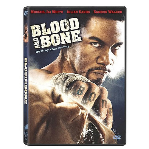 Blood And Bone (Widescreen)