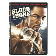 BLOOD & BONE (DVD/WS 1.78 A/DD 5.1/ENG-SUB/FR-BOTH)