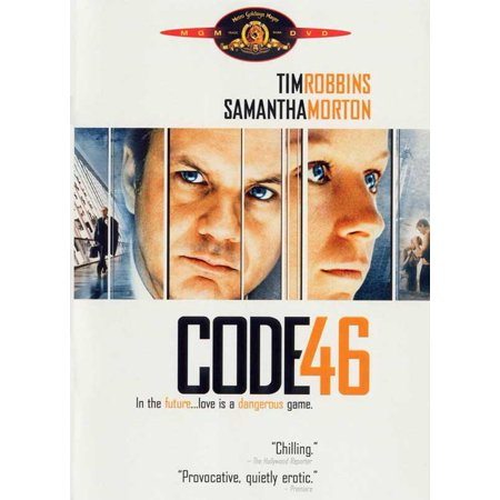 Code 46 POSTER Movie B Mini Promo - Go Minis Promo Code