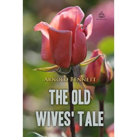 The Old Wives' Tale - eBook