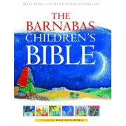 Barnabas Children's Bible