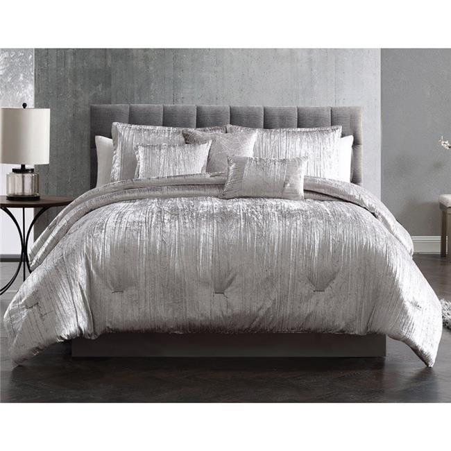 Riverbrook Home 81890 Turin King Size Bed Comforter Set&#44