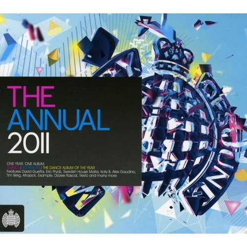 Ministry Of Sound: Annual 2011 / Various