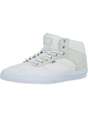 56ed1da60de24c Product Image Vans Men s Bedford Marble Star White   Ankle-High Fabric Fashion  Sneaker - 11M